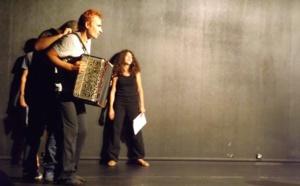 """Jeudi 3 décembre Théâtre: """"J'ai pas à vous parler"""": un texte qui fait entendre les """"sans voix"""""""