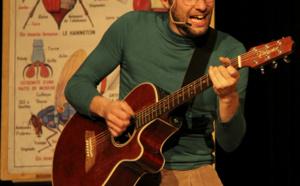 """Mardi 5 avril, 18h30 Musique Jeune public """" L'Ecole des petits Robert"""""""