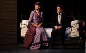 """Mardi 19 avril Théâtre """"Le cercle des illusionnistes"""" -  5 nominations - 3 Molière(s) 2014"""