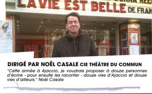 """Reprise de l'Atelier théâtre """"La vie et belle"""""""