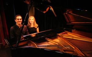 Dimanche 17 janvier, 18h Concert au musée Fesch: Duo Spianato: Piano à quatre mains