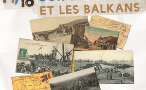Exposition à la Bibliothèque Fesch: « 14/18 Regards sur la Corse et les Balkans » du 23 nov. au 18 déc. 2015 - Entrée libre -