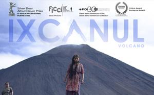 Les séances cinéma du 11 décembre: « Ixcanul » et « Mad Love in New York »