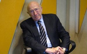 Mercredi 13 janvier, 19h à la Bibliothèque Fesch : Conférence-Rencontre Nicolas Grimaldi, philosophe « Faut-il toujours un peu de chance pour être heureux ? »