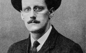 Lundi 25 janvier, 18h30: Conférence : « Promenade en compagnie de James Joyce » par Stanislas Deliquiet, psychanalyste