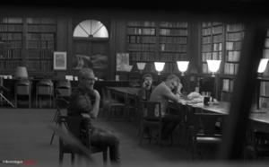 Jeudi 21 janvier, 18h30 Lecture à la bibliothèque Fesch par la Cie NéNéKa