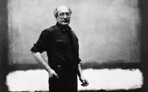 Lundi 29 février 18h30 Conférence « Mark Rothko et l'esthétique tragique » par Elise Chante