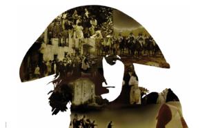 """Jeudi 31 mars à 18h30 : Conférence-Film """"Napoléon vu par Abel Gance"""""""