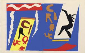 Mardi 17 mai, 18h30  Lecture-Conférence autour de Matisse