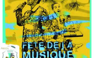 mardi 21 juin : Fête de la musique !