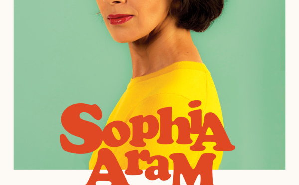 Théâtre/Stand Up / Sophia Aram - A nos amours