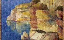 30 septembre Conférence  à la bibliothèque : « La Corse vue par les peintres étrangers : 1890-1940 ».